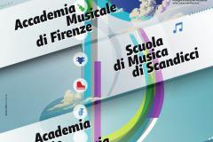 I corsi 2021 della Scuola di Musica di Scandicci