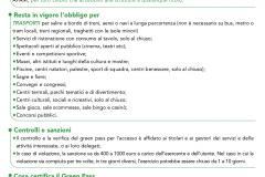 Green Pass, quando è necessario; la sintesi di Anti Toscana per scuola e università