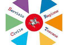 logo servizio civile Regione Toscana