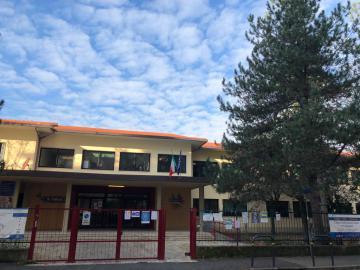 La scuola Fermi