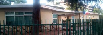 La scuola d'infanzia Giuseppe Verdi