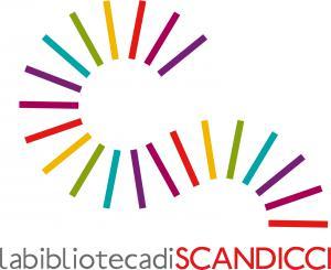 logo della Biblioteca di Scandicci