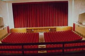 Teatro Aurora di Scandicci - Sala