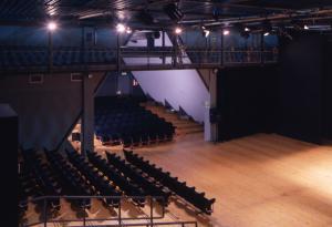 Teatro Studio Scandicci