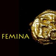 Il logo del Coro Femina
