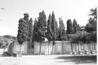 Il cimitero di Sant'Antonio