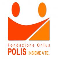 Il logo della Fondazione Polis