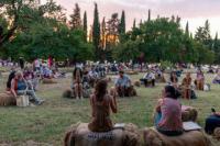 Il Florence Folks Festival 2020 all'Acciaiolo