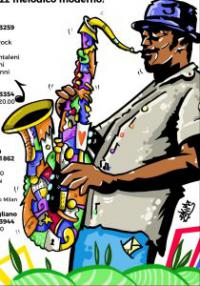 It's jazz time