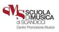 Il logo della Scuola di Musica di Scandicci