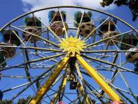 Luna park Fiera 2021 - approvazione graduatoria provvisoria.