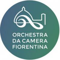 Il logo dell'Orchestra da Camera Fiorentina