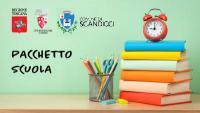 Bando Pacchetto scuola a.s. 2021/2022.