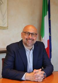 Il Sindaco Sandro Fallani