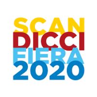 Il logo della Fiera di Scandicci 2020
