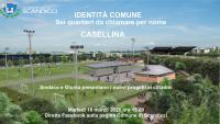 La grafica dell'assemblea online sul quartiere Casellina di martedì 16 marzo alle 18